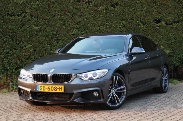 BMW-4 Serie