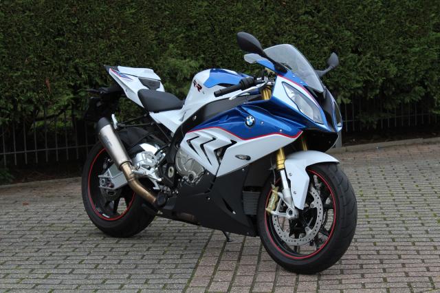 BMW-S 1000 RR
