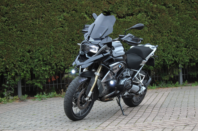 BMW-R 1200 GS LC